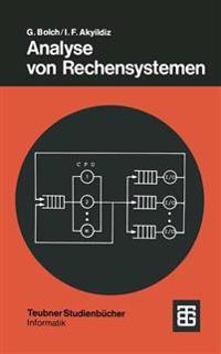 Analyse Von Rechensystemen