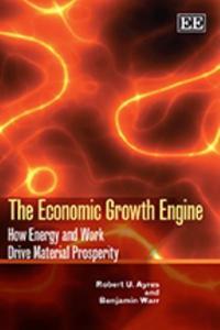 The Economic Growth Engine