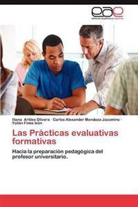 Las Practicas Evaluativas Formativas