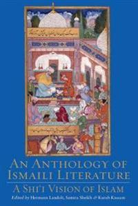 An Anthology of Ismaili Literature