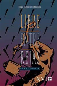 Libre Entre Rejas / Free on the Inside Prison Bible