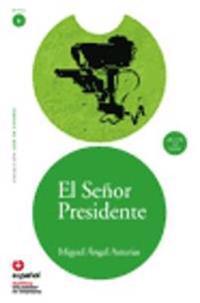 El señor Presidente/ The President