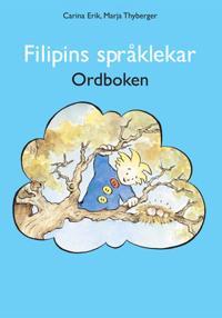 Filipins språklekar - Ordboken