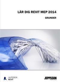Lär dig Revit MEP 2014, sv/v