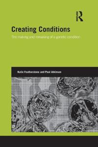 Creating Conditions