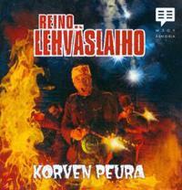 Korven peura (8 cd)
