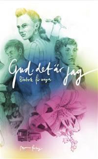 Gud, det är jag : bönbok för unga