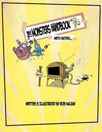 The Monsters Handbook: With Notes!