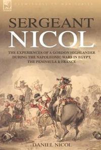 Sergeant Nicol