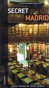Secret Madrid