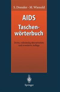 AIDS Taschenworterbuch