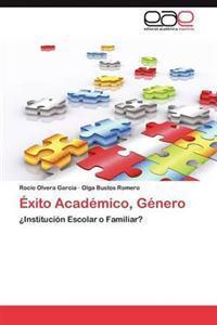 Exito Academico y Genero