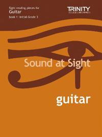 SOUND AT SIGHT GUITAR INITIALGRADE 3