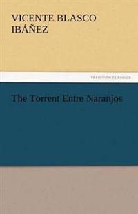 The Torrent Entre Naranjos