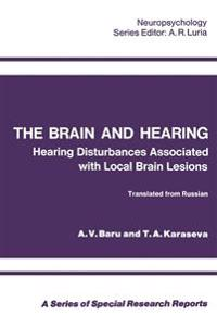 The Brain and Hearing
