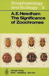 The Significance of Zoochromes