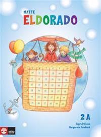 Eldorado, matte 2A Grundbok