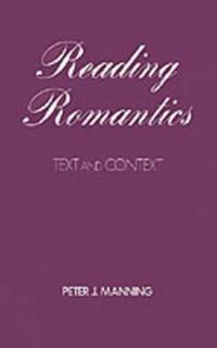 Reading Romantics