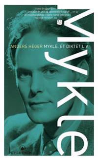 Mykle - Anders Heger | Ridgeroadrun.org