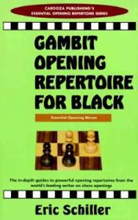 Gambit Opening Repertoire for Black