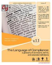The Language of Compliance
