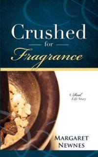 Crushed for Fragrance