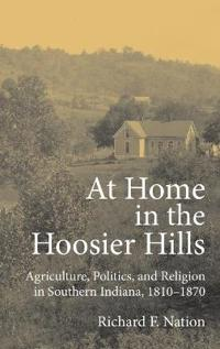 At Home In The Hoosier Hills