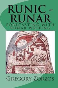 Runic - Runar: Forecasting with Runar Writing