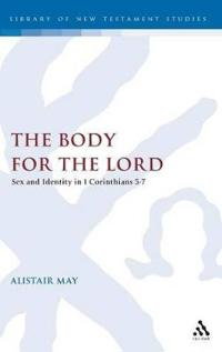 The Body For The Lord