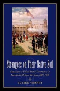 Strangers on Their Native Soil