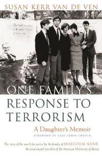 One Family's Response to Terrorism
