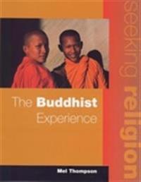 Seeking religion: the buddhist experience 2nd ed