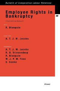Employee Rights in Bankruptcy