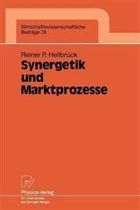 Synergetik und Marktprozesse
