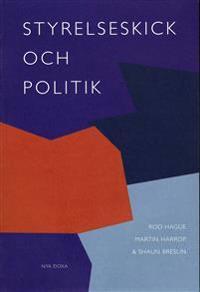 Styrelseskick och politik