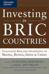 Investing in Bric Countries