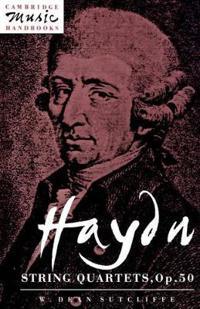Haydn, String Quartets, Op. 50