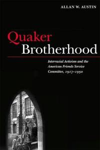 Quaker Brotherhood