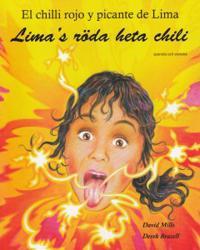 Lima´s röda heta chili (Spanska)