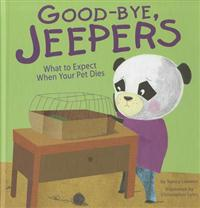 Good-Bye, Jeepers: What to Expect When Your Pet Dies