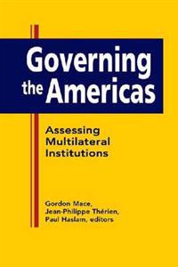 Governing the Americas
