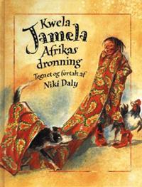 Kwela Jamela, Afrikas dronning