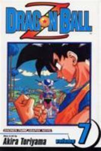 Dragon Ball Z 7