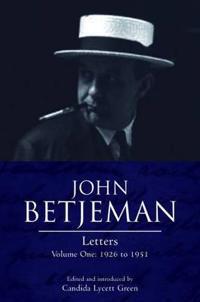 John Betjeman Letters