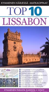 Top 10 Lissabon