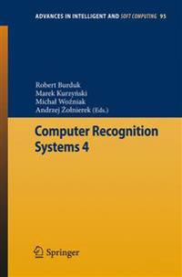 Computer Recognition Systems 4