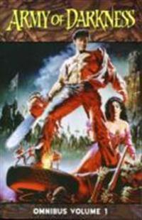 Army of Darkness Omnibus 1