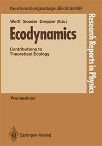 Ecodynamics