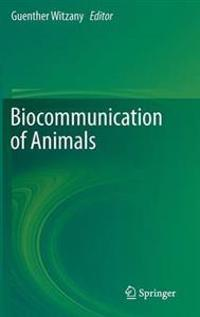 Biocommunication of Animals
