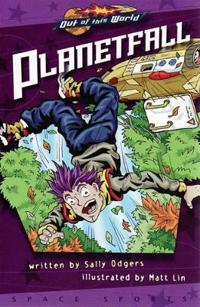 Planetfall (Prequel, Graphic Novel)